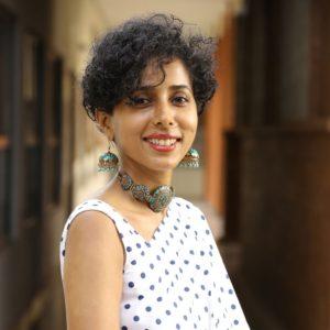 Rashmi Bhandary